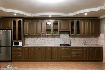 Кухня Мара