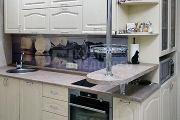 Кухня Песчанка