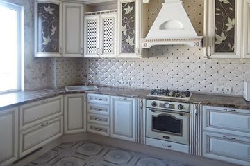 Кухня Прометей - фото 3