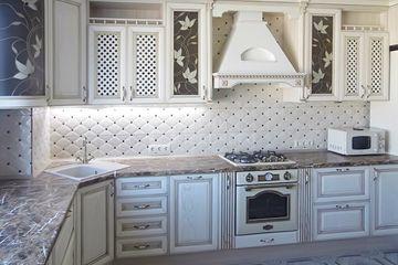 Кухня Прометей - фото 4