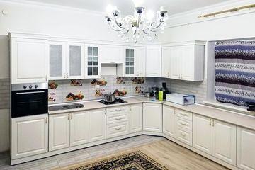 Кухня Синистра