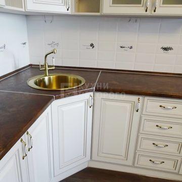 Кухня Вашингтон
