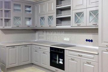 Кухня Везувий