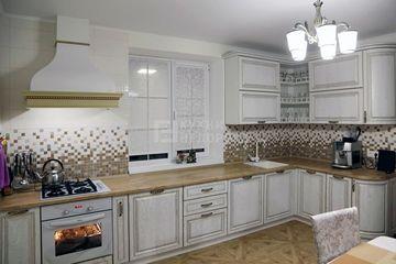 Кухня Теллима