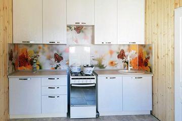 Кухня Бонни