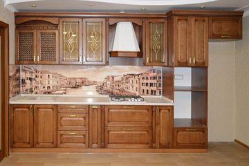 Кухня Ольха