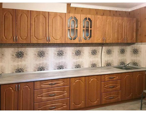 Кухня Арека