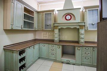 Кухня Бурже