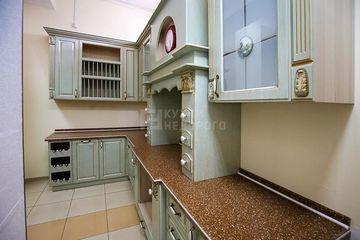 Кухня Бурже - фото 2