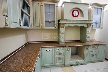 Кухня Бурже - фото 3