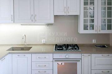 Кухня Спика