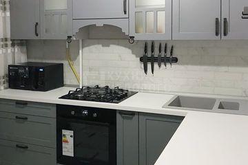 Кухня Галерас