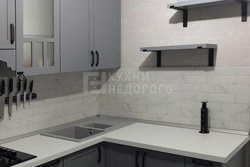 Кухня Галерас - фото 2