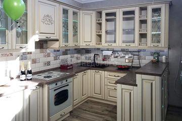 Кухня Фрезия