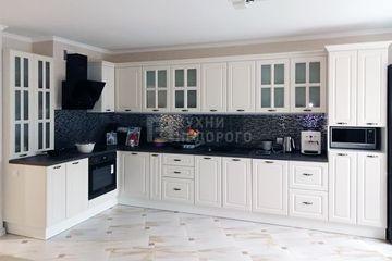 Кухня Янита