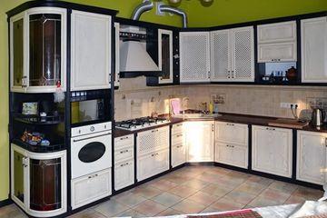 Кухня Колвилл