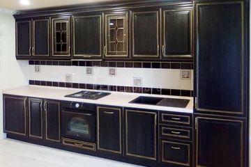 Кухня Нерис