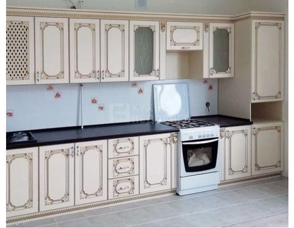Кухня Варгато
