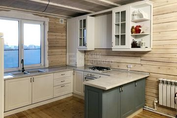 Кухня Алтей