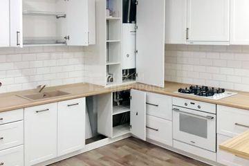 Кухня Денеб