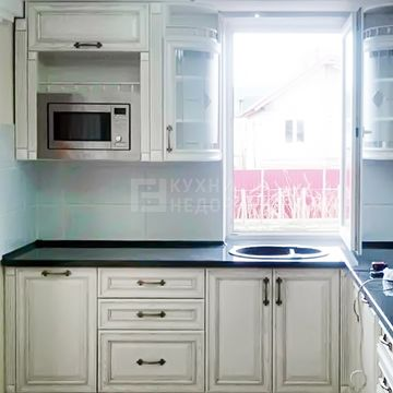 Кухня Эклипта
