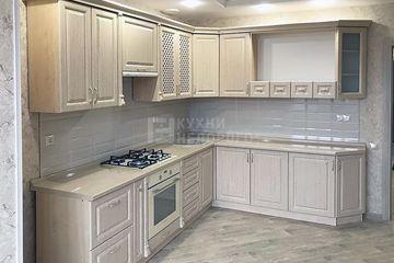 Кухня Акация