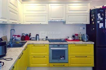 Кухня Барбарис
