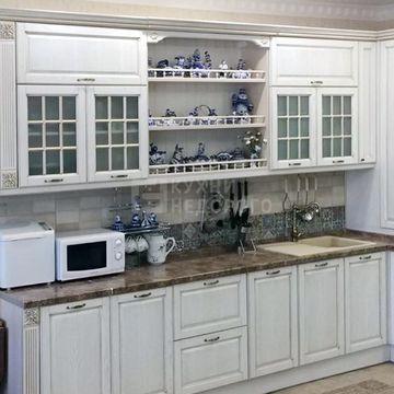 Кухня Амадиус