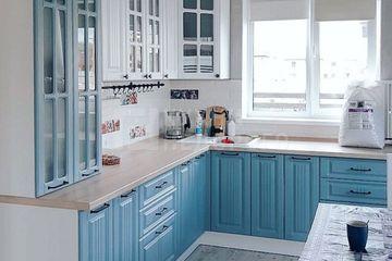 Кухня Дунай