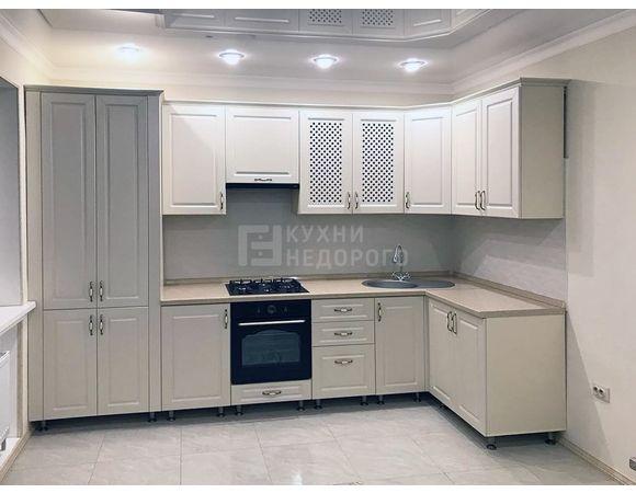 Кухня Азолла - фото 5