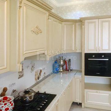 Кухня Арахис