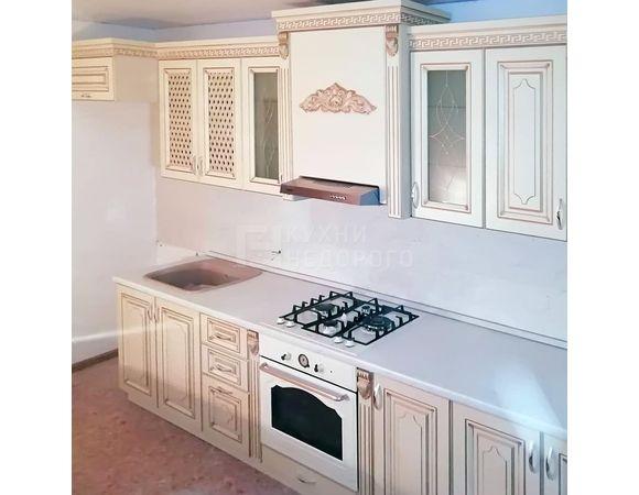 Кухня Ларнака