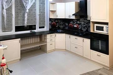 Кухня Марри