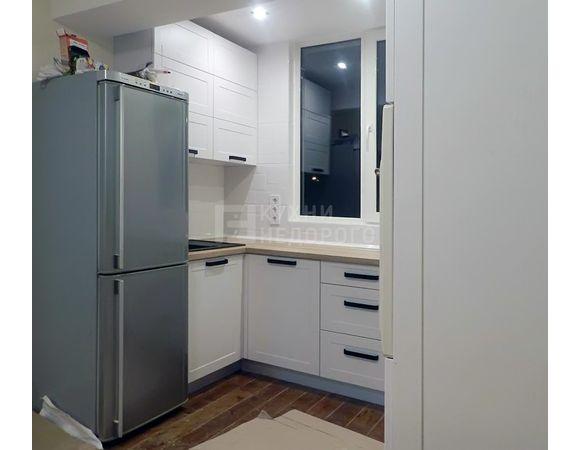 Кухня Атабаска - фото 6