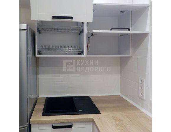 Кухня Атабаска - фото 8