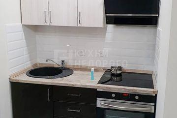 Кухня Ксани
