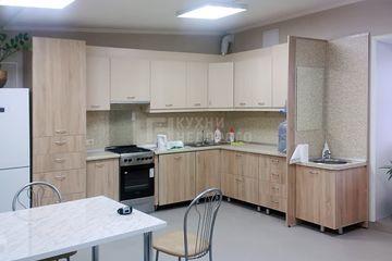 Кухня Манитоба