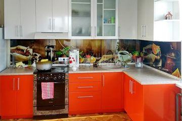 Кухня Гербера