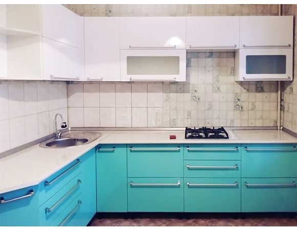 Кухня Синевир