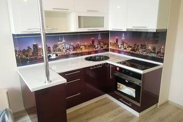 Кухня Синара