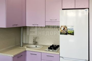 Кухня Герань