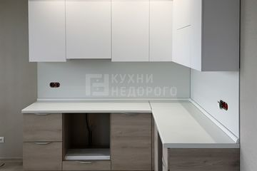 Кухня Саар