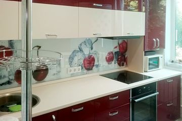 Кухня Гриот