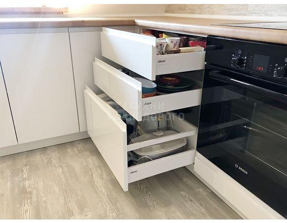 Кухня Имандра - фото 5