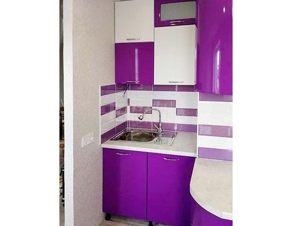 Кухня Лаванда - фото 2
