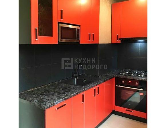 Кухня Кракатау - фото 2