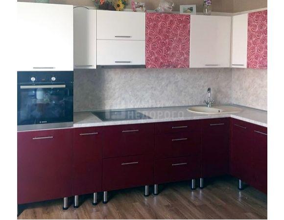 Кухня Мальвочка - фото 3