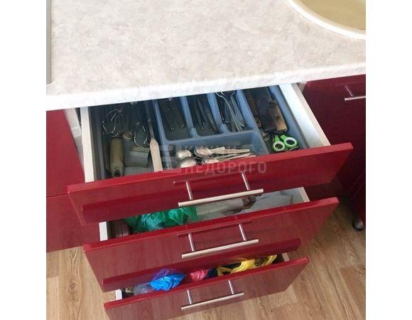Кухня Мальвочка - фото 8
