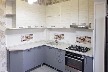 Кухня Онега