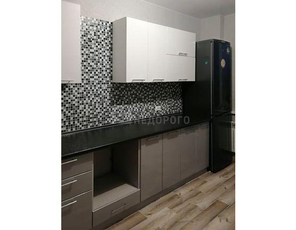 Кухня Сорито - фото 5